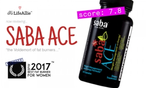 Full REVIEW: Is SABA Ace is the Voldemort of Fat Burners?