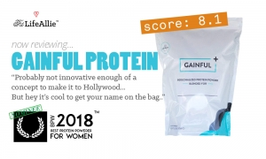 Gainful Protein Review: Good Enough To Justify Crazy Cost?