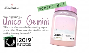 Gemini Vegan Meal Replacement Review: I'm Literally Obsessed