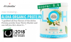 Aloha REVIEW: The Vegan Protein We've Been Waiting For?