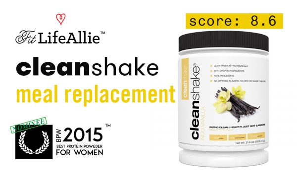 My Cleanshake Review: Not Quite as Good as Shakeology