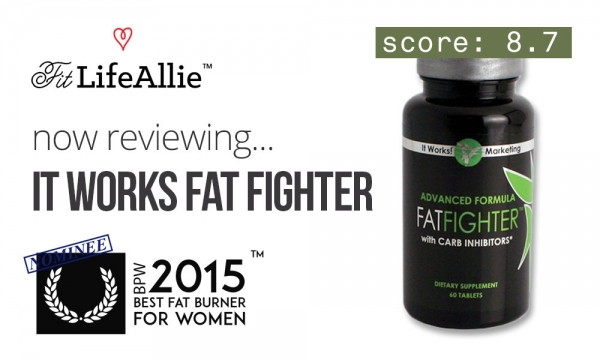 It Works Fat Fighter Review: Cheap and Moderately Effective