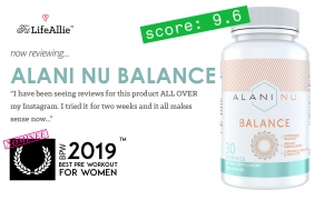 Alani Nu Balance Reviews Are Everywhere- Here's Why.