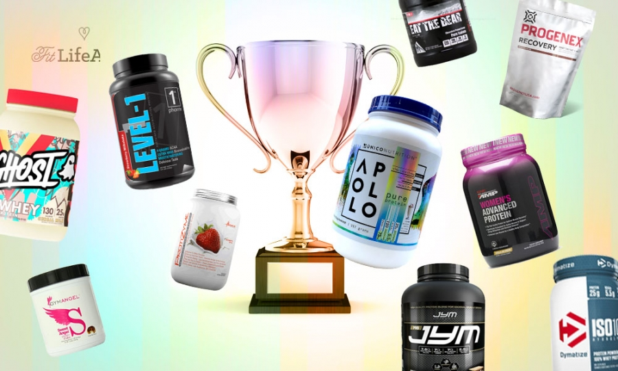 What's The Best Protein Powder? Here Are My Top Ten for 2019.
