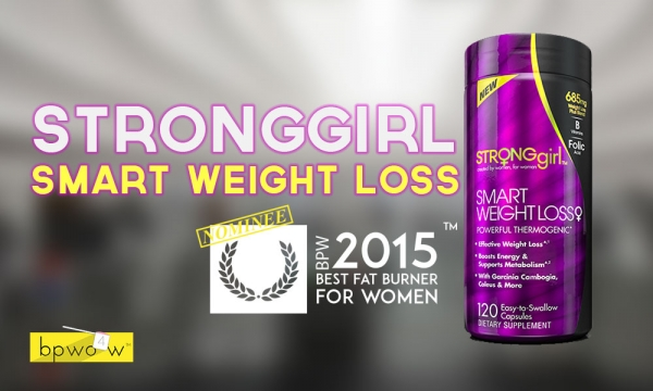 StrongGirl Smart Weight Loss Review - Does This Stuff Work?