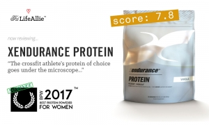 "Xendurance Protein Review: the Best ""Crossfitter's Protein""?"