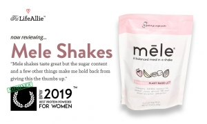 Mele Meal Replacement Reviews- Is This Stuff Any Good?