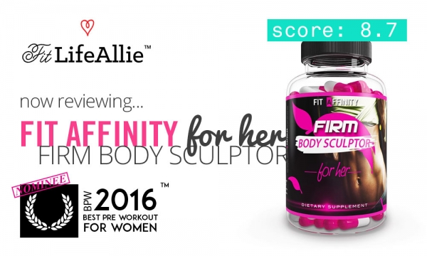 My Fit Affinity Firm Body Sculptor Review: Does it Work?