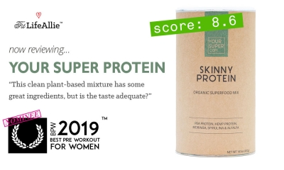 Your Super Skinny Protein Review- Is it Actually Super?