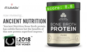 Ancient Nutrition Bone Broth Review: An Upgrade Over Whey?