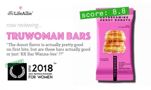 Truwomen Bar Reviews: I Don't Trust These Bars. Here's Why.