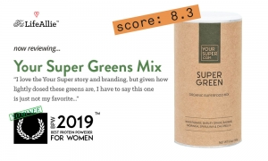 Your Super 'Super Greens Mix' Reviews: The King of Greens?