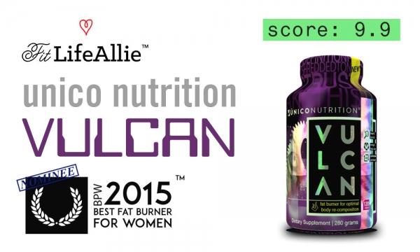 My Vulcan Fat Burner Review: Prepare to be Amazed.