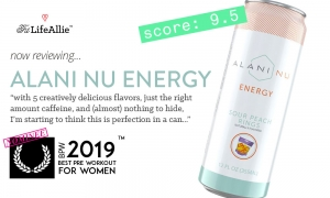 Alani Nu Energy REVIEW: Is This Perfection in a Can?
