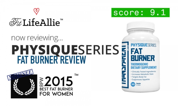 Is Transparent Labs Physique Fat Burner a Winner or Loser?