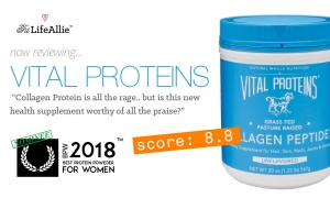 My Vital Proteins Collagen Review: Is it Worthy of the Hype?