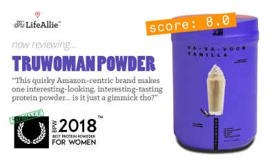 Truwomen Plant Protein Review: Just a Marketing Gimmick?