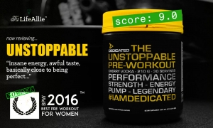 REVIEW: Is Dedicated Unstoppable V2 the Sweat of Satan?