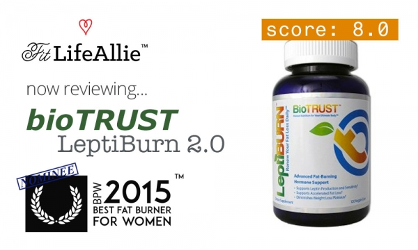 BioTrust LeptiBurn Reviews: Does it Actually Make You Thin?