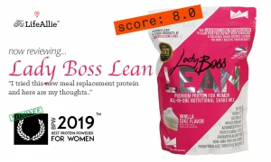 My LadyBoss Lean Review: Does This Meal Replacement Work?