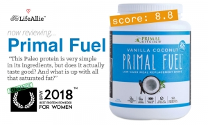Primal Kitchen Primal Fuel Review: A Winner In My Book.