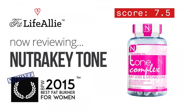 Nutrakey Tone Complex Review: My Body Didn't Change
